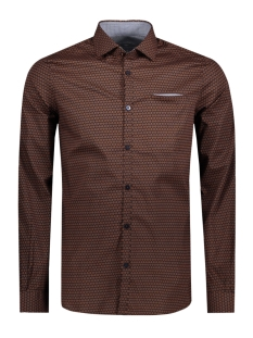 Tom Tailor Overhemd 2033743.00.10 3580