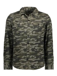 Tom Tailor Overhemd 2055040.00.12 1000