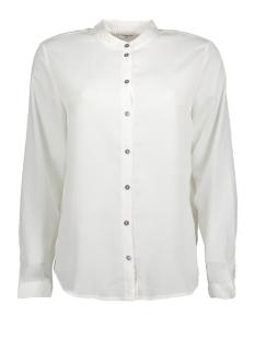 jdytribby l/s shirt wvn 15142447 jacqueline de yong blouse cloud dancer