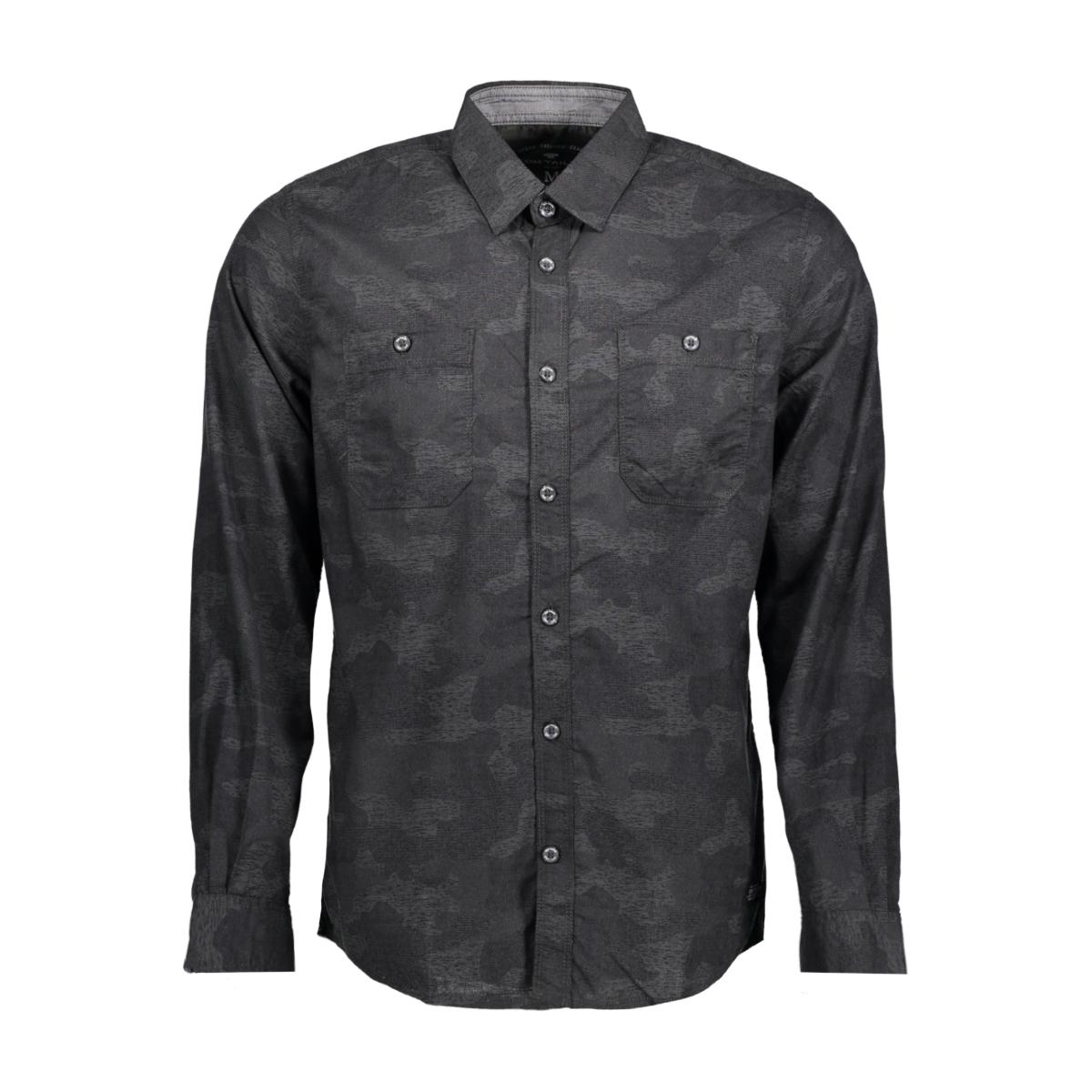 2033885.00.10 tom tailor overhemd 2550