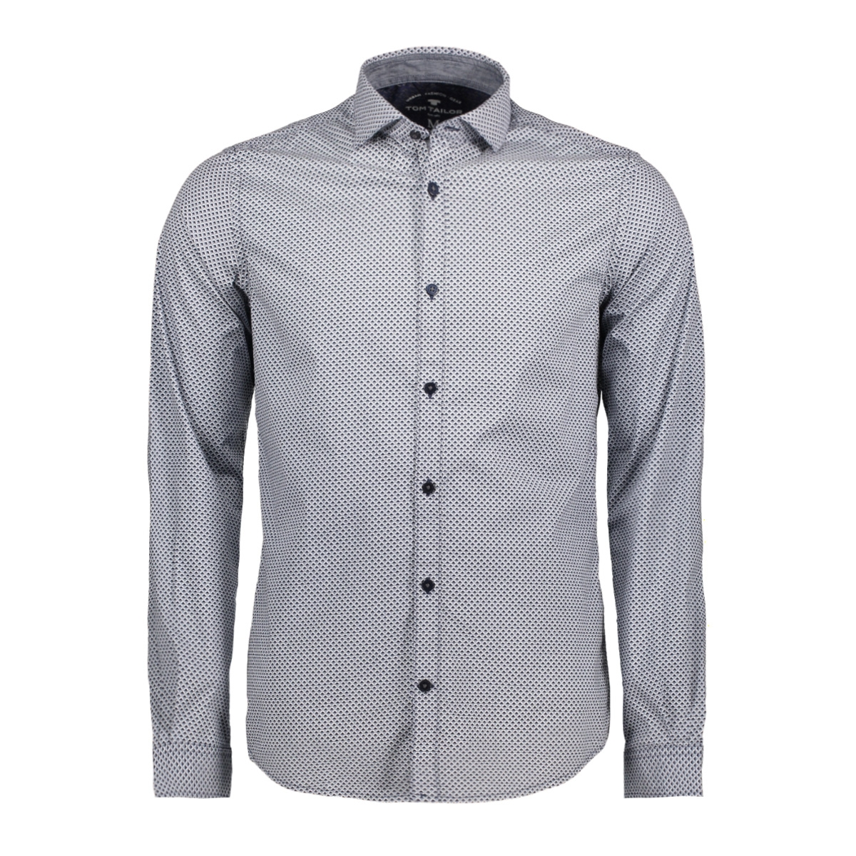 2033860.00.10 tom tailor overhemd 6811