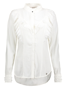 Garcia Blouse J70231 53 Off White