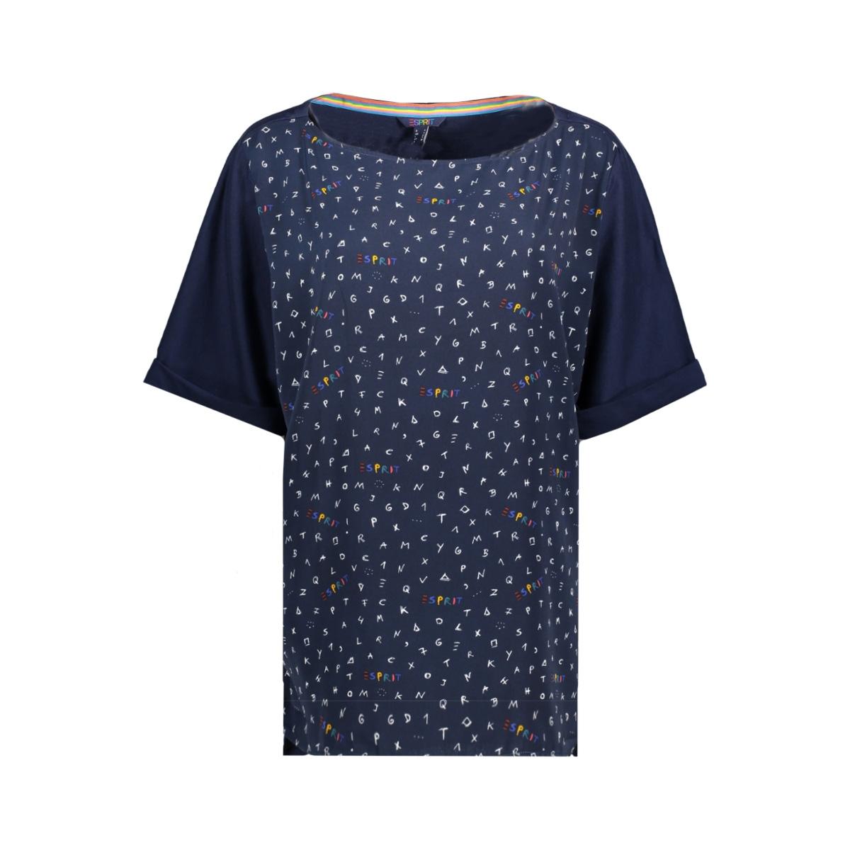 097ee1f040 esprit t-shirt e400