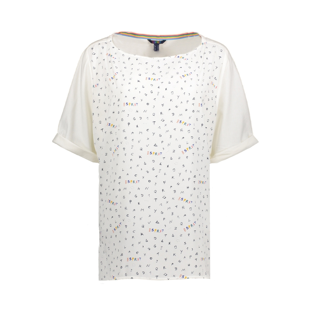 097ee1f040 esprit t-shirt e110