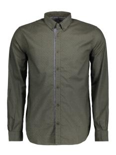 Tom Tailor Overhemd 2033854.00.10 1000