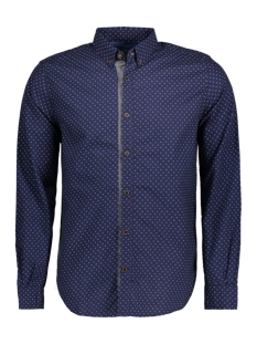 Tom Tailor Overhemd 2033854.00.10 6811