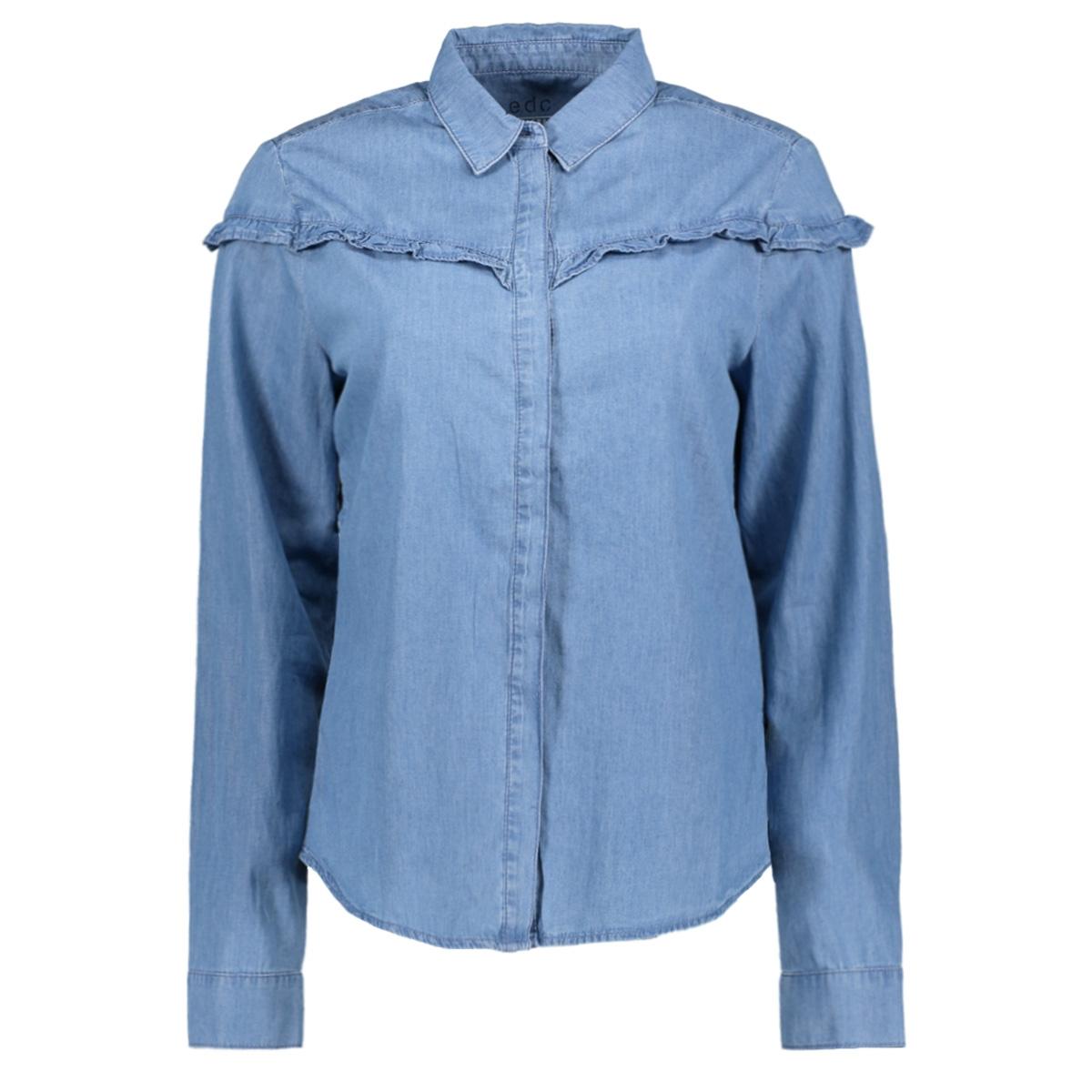 107cc1f014 edc blouse c902