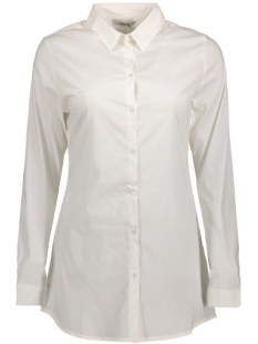 Only Blouse onlSTREET SHIRT  WVN 15149809 Bright White