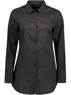 Only Blouse onlSTREET SHIRT  WVN 15149809 Black