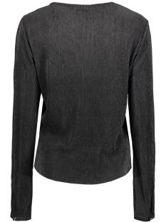 onlliga v-neck top wvn 15144948 only blouse black