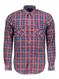 Tom Tailor Overhemd 2033857.00.10 4768