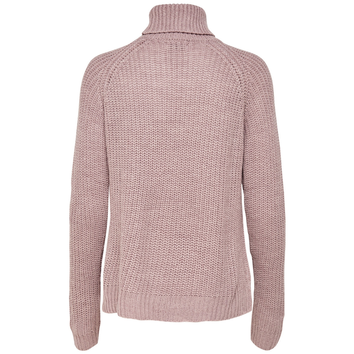 jdyjusty l/s pullover knt 15138662 jacqueline de yong trui rose taupe