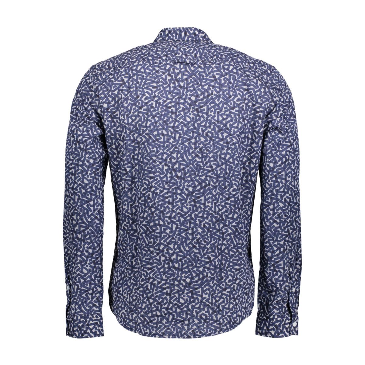 2055101.00.12 tom tailor overhemd 6576