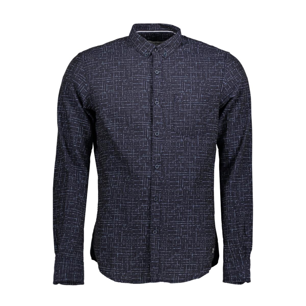 2055101.00.12 tom tailor overhemd 6740