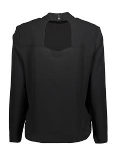 jdyrepublic l/s blouse wvn 15143323 jacqueline de yong blouse black