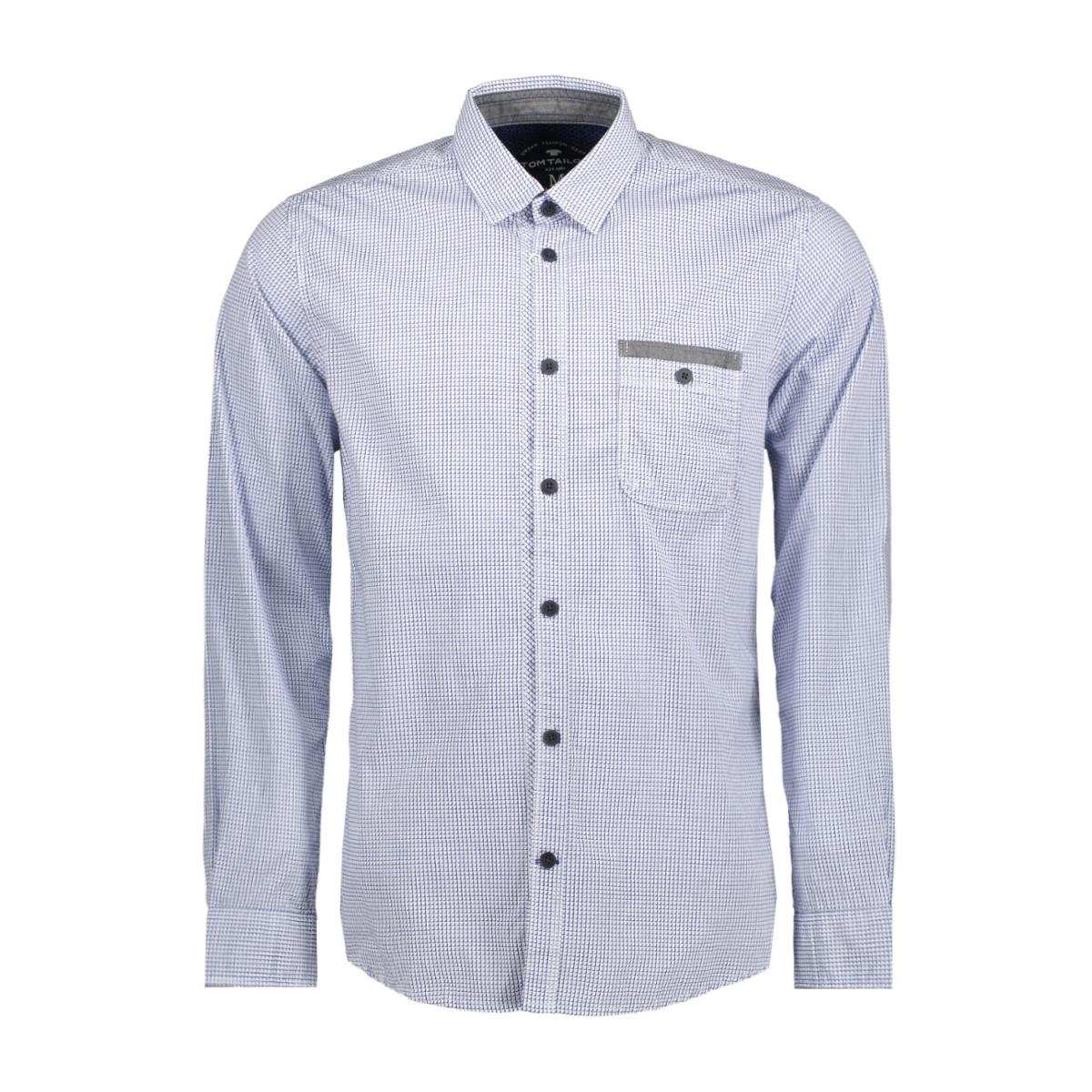 2033908.00.10 tom tailor overhemd 2000