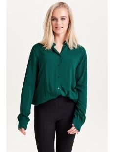 jdydicte l/s shirt wvn 15140848 jacqueline de yong blouse storm