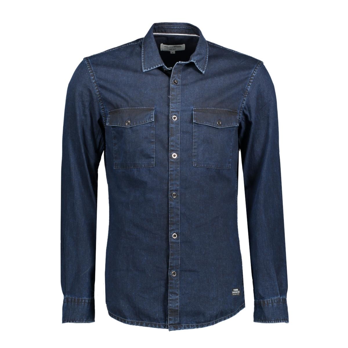 2055118.00.12 tom tailor overhemd 1088