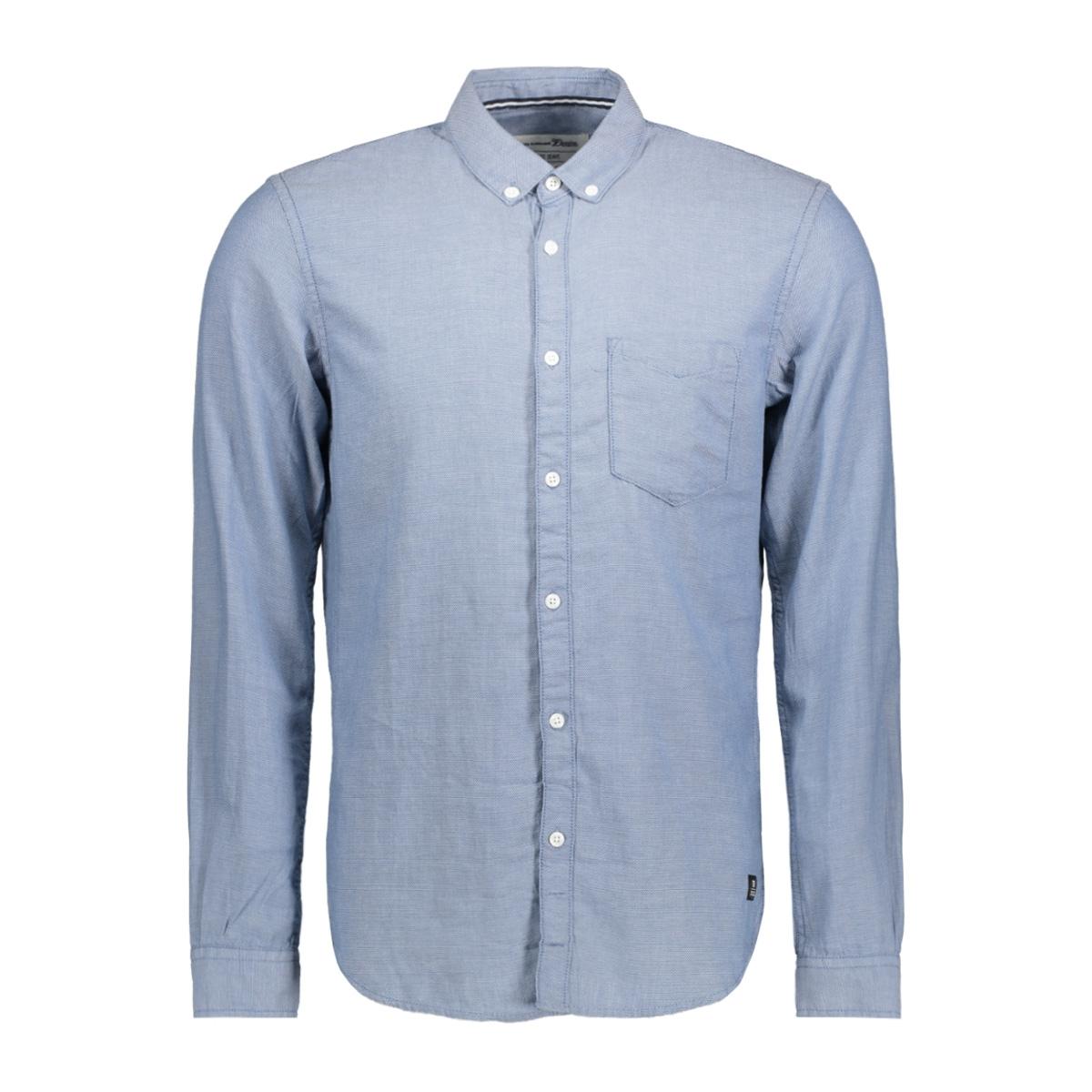 2055106.00.12 tom tailor overhemd 6734
