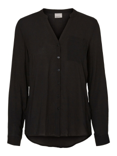 Vero Moda Blouse VMSUE ELLA L/S SHIRT NOOS 10177232 black