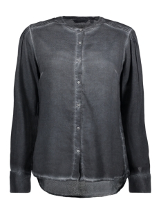 Garcia Blouse G70034 20 Dark Navy