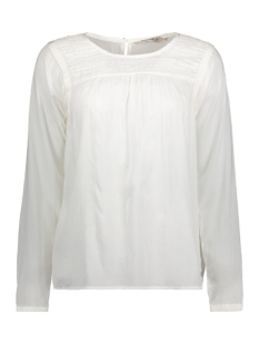 Garcia Blouse H70235 53 Off White
