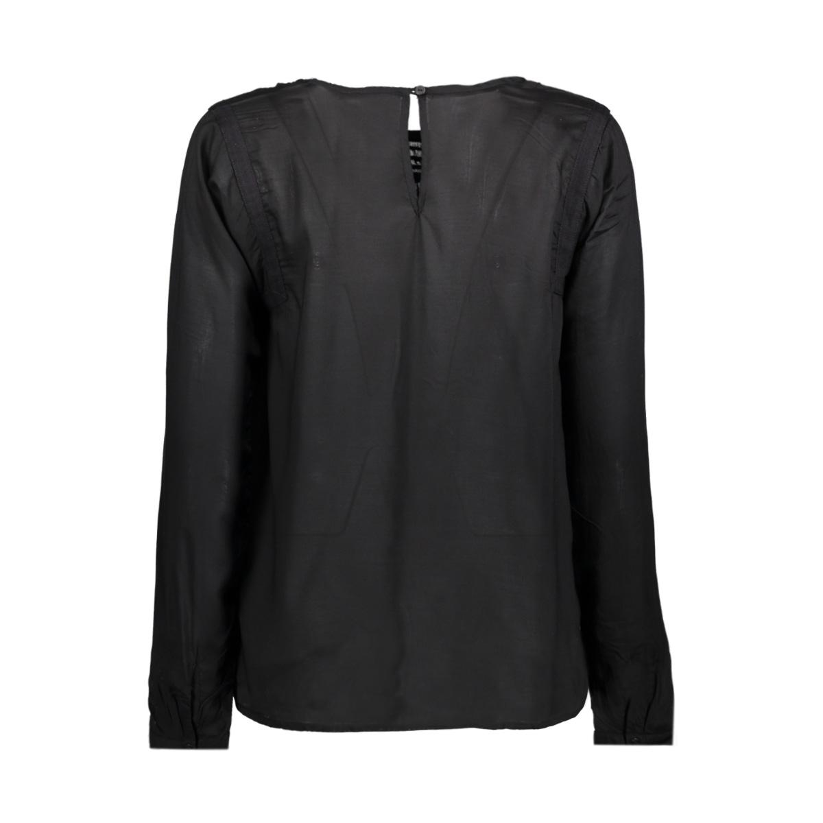 h70235 garcia blouse 60 black