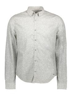 Garcia Overhemd H71227 53 off white