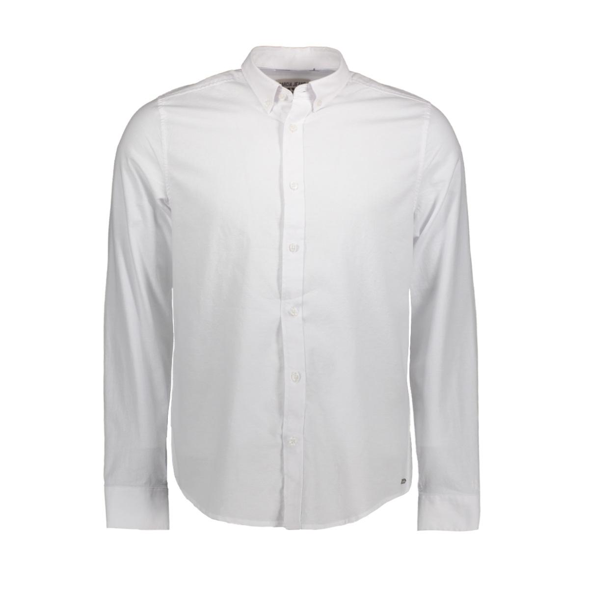 h71229 garcia overhemd 50 white