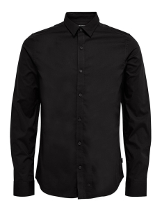 Only & Sons Overhemd onsALFREDO LS SHIRT EX-SLIM NOOS 22007080 Black