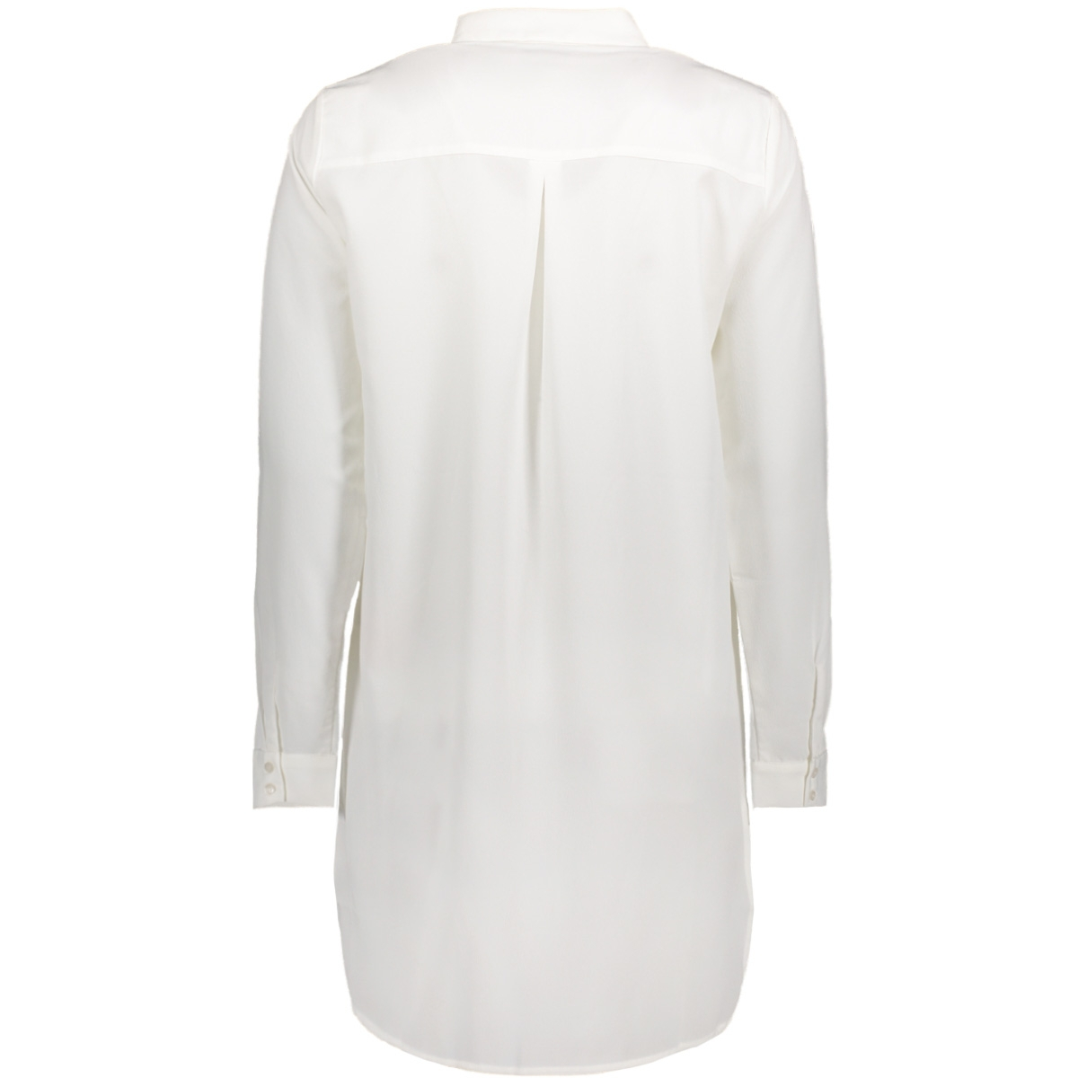 pcidina ls long shirt 17086952 pieces blouse bright white