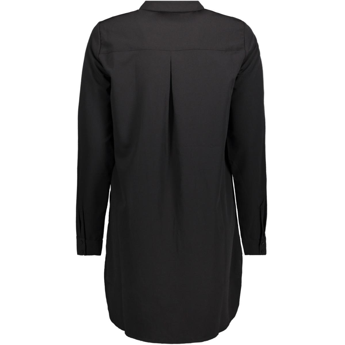 pcidina ls long shirt 17086952 pieces blouse black