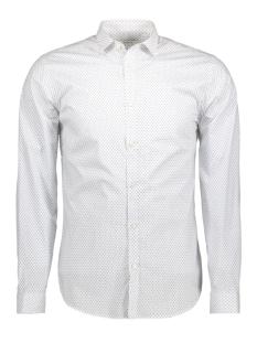 Jack & Jones Overhemd JPRBLACKPOOL SHIRT L/S S18 STS 12131281 White