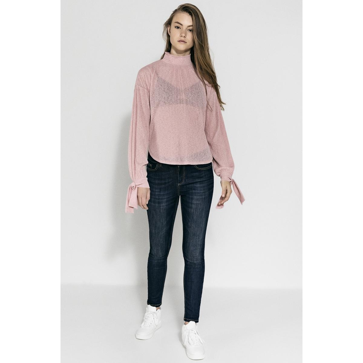 pcdilma ls blouse camp 17088599 pieces blouse zephyr