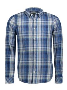 Garcia Overhemd M81036 1050 Indigo