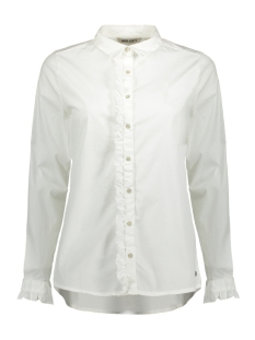 Garcia Blouse M80039 53 Off White