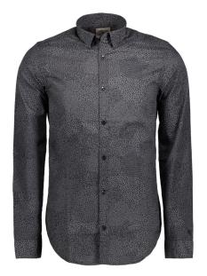 Garcia Overhemd N81231 2448 Obsidian