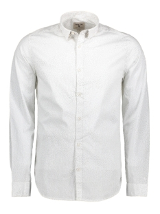 Garcia Overhemd N81231 2746 Cool White