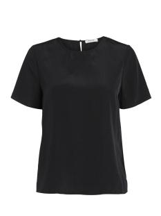 Pieces T-shirt PCIRIS SS TOP NOOS 17087129 Black