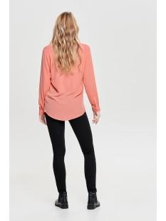 jdytrack l/s blouse wvn noos 15149951 jacqueline de yong blouse blooming dahlia