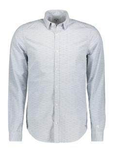 Garcia Overhemd O81025 70 Marine