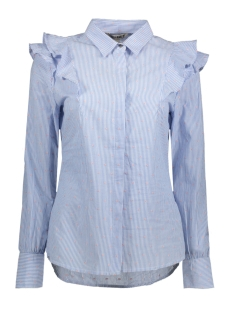 Garcia Blouse O80035 53 Off White