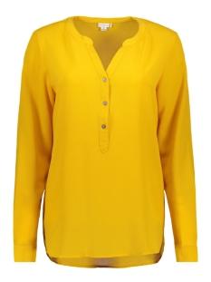 Jacqueline de Yong Blouse JDYTRACK L/S BLOUSE WVN NOOS 15149951 Spicy Mustard