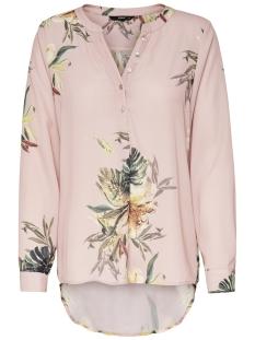 Only Blouse onlCARLA FALLOW SHIRT WVN 15158720 Rose Smoke/FLOWER PRI