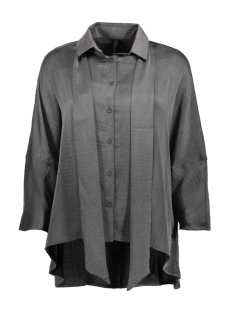 10 Days Blouse 204068102 CHARCOAL