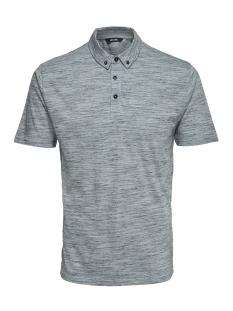 Only & Sons Polo onsMILAS MELANGE SS POLO EXP 22010607 Arona