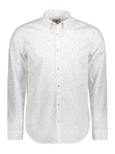 Garcia Overhemd M81031 2746 Cool White