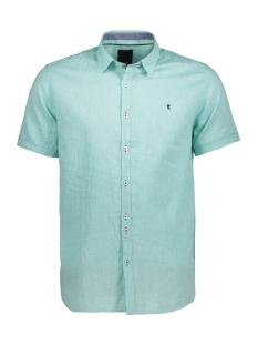 Twinlife Overhemd MSH831629 Aqua Sea