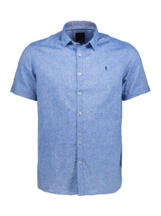 Twinlife Overhemd MSH831629 Deep Blue