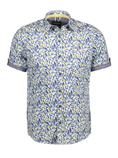 Gabbiano Overhemd 32694 D43